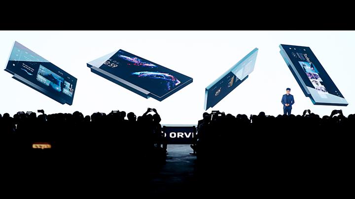 欧瑞博发布年度旗舰智能中控MixPad X和主动智能的智能家居操作系统,或再引领全宅智能新趋势